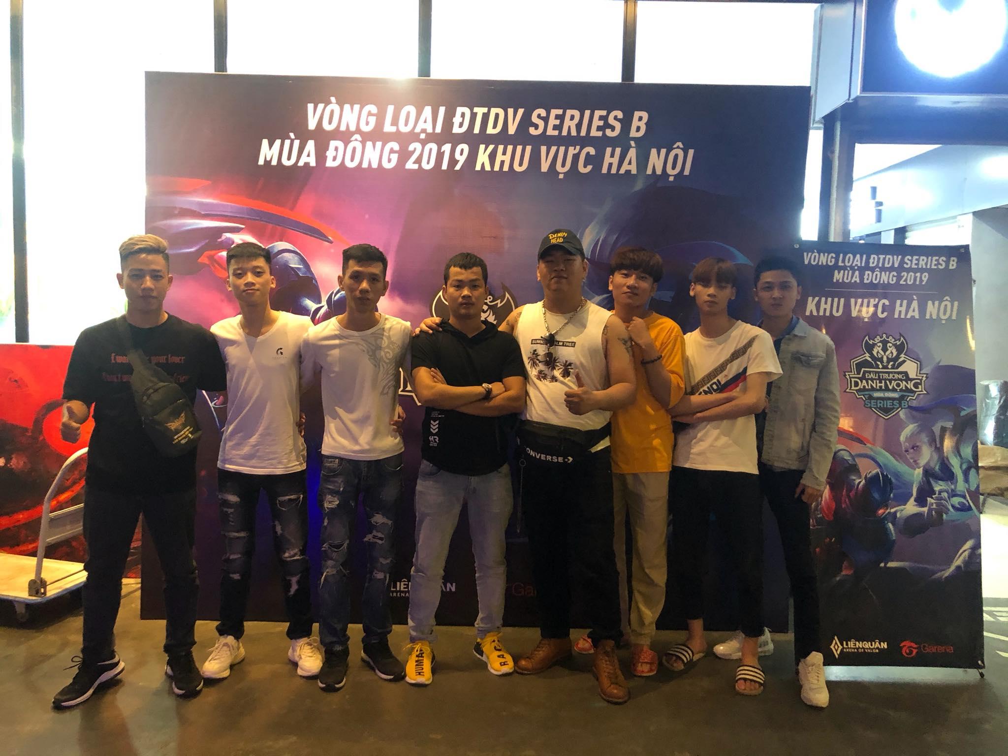 YM Team Trang chủ Liên Quân Garena Mobile